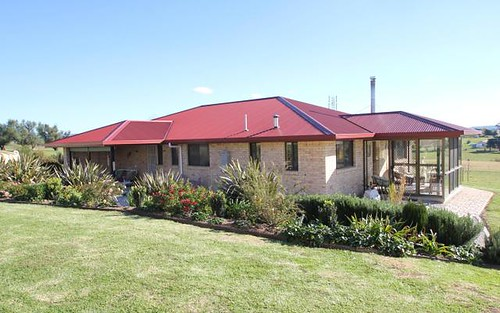 25 Millers Lane, Tenterfield NSW