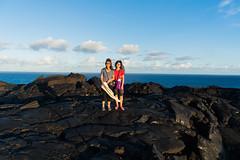 K3_P2798-sRGB (mountain_akita) Tags: hawaii holeicoast lava ocean water pāhoa unitedstates us