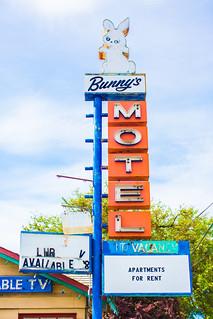 Bunny's Motel
