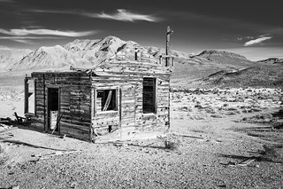Goldpoint, Nevada