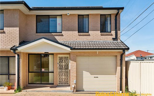 2/102 Arbutus St, Canley Heights NSW 2166