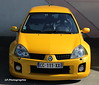 clio V6 (R27ludo) Tags: clio v6 jaune sirius renault sport renaultsport arshm