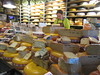 Cheese shop in Markthal, Rotterdam, Netherlands (Paul McClure DC) Tags: rotterdam netherlands southholland zuidholland thenetherlands nov2017 blaak modern