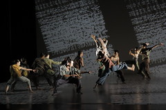 _9041103 (黎島羊男) Tags: 雲門 關於島嶼 林懷民 formosa cloudgatedancetheatre cloudgate dance theatre linhwaimin olympus em1markii zuiko 1454mm