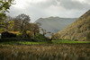 Where the foot of the hills collide.. (AJFpicturestore) Tags: valleyfloor brotherswater fells mountains meet marsh cumbria thelakedistrict alanfoster