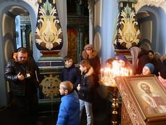 Паломничество в Ново-Иерусалимский монастырь