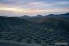 Tiempo del sur en La Geria - Yaiza. (Andreas Weibel) Tags: imedia vineyard crater canarias sunset andreas islands chupadero picon cepa volcanoe volcanes zocos wines volcan andreasweibel lanzarote vides photographer fotografia imediafotocom rofe photography canary fotografo islas andy atardecer lageria viñedo