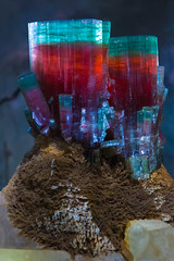 Steamboat Tourmaline (Chris-Creations) Tags: