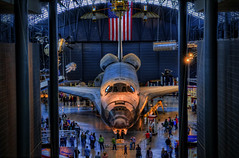 Space Shuttle Discovery (cmfgu) Tags: nationalairspacemuseum smithsonian stevenfudvarhazycenter chantilly va virginia northernvirginia fairfaxcountry nasm jamessmcdonnellspacehangar spaceshuttlediscovery nasa nationalaeronauticsspaceadministration hdr highdynamicrange orbiter ov103 craigfildesphotography artist artistic photographer photograph photo picture art craigfildesfineartamericacom fineartamericacom craigfildespixelscom prints wall canvasprint framedprint acrylicprint metalprint woodprint greetingcard throwpillow duvetcover totebag showercurtain phonecase mug yogamat fleeceblanket spiralnotebook sale sell buy purchase gift