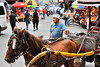 No more customers (andrewsebrio) Tags: binondo manila philippines street streetphotography streetportrait portrait real reality litratista sa daan horse carriage cart chinatown pilipinas tradition progress nikon d5500 35mm