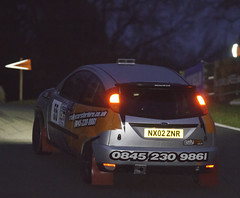 Andy Pecover-Kevin Blackford Ford Focus (madktm) Tags: andy pecover kevin blackford class 3 ford focus nhmc cadwell stages rally 19 november 2017 canon eos 7d ef100400mm f4556l is ii usm eastlindseydistrict england unitedkingdom