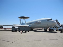 "Boeing E-3B Sentry 2 • <a style=""font-size:0.8em;"" href=""http://www.flickr.com/photos/81723459@N04/27091252949/"" target=""_blank"">View on Flickr</a>"