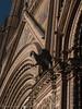 San Giovanni Particolare Duomo di Orvieto (frillicca) Tags: 2017 agosto aquila arc arcade arcata august bassorilievi bronzo cathedral detail duomo duomodiorvieto facade facciata front gothic gotico maitani mosaic mosaico orvietotr orvietocathedral panasoniclumixlx100 particolare sangiovanni simbolo statua symbol