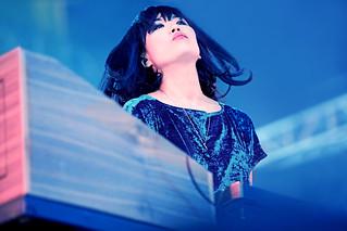 Happy Birthday, Nancy Whang (LCD Soundsystem)