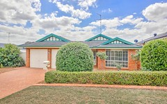 3 Wright Place, Narellan Vale NSW