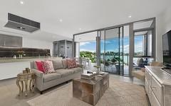 922/1 Newstead Terrace, Newstead QLD