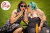 Sesión Pin Up (.RARO) Tags: verano amigas lentesdesol vestidos pinup indumentaria moda dress summer calor friendship tattogirls tatto tatuajes sunglases fashion modelos