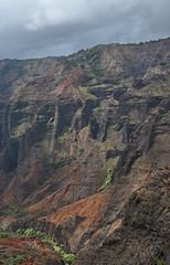 Hawaii - Kauai - Waimea Canyon (Harshil.Shah) Tags: hawaii united states america usa unitedstates hi waimea canyon kauai waimeacanyon landscape rock river nature pacific