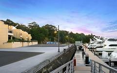 31/10 Lincoln Crescent, Marina Berth 20,, Woolloomooloo NSW
