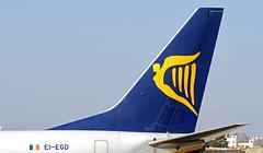 EI-EGD LMML 06-11-2017 (Burmarrad (Mark) Camenzuli) Tags: airline ryanair aircraft boeing 7378as registration eiegd cn 34981 lmml 06112017