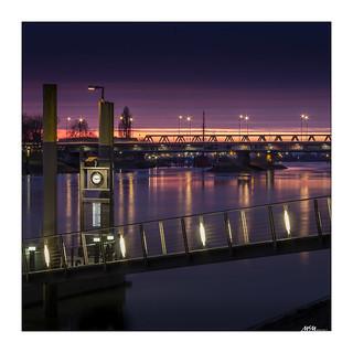 Bremen - 21:14 - no departure