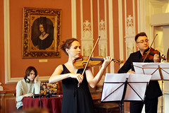 Iryna Gintova in Lviv (Collegium Musicum Management) Tags: collegiummusicum agency orchestra violin concert collegium concertcotography classic radio skovoroda lviv season 2017 gallery