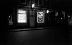 1396 (The Dent.) Tags: rodinal 125 8min melbourne nikon f3 kodakhawkeyesurveillancefilm