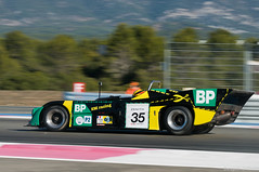 a (59) (guybar) Tags: race car racing classic endurance bmw lola chevron porsche 935 m1