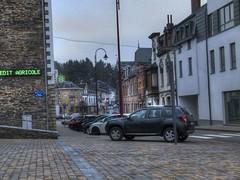 La place du marché a Vielsalm (360 Degrés HDR) (RenaudWarnotte) Tags: placedumarché vielsalm 360 hdr tonemapped