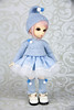 Commissioned Littlefee Dwarf outfit (AnnaZu) Tags: littlefee dwarf outfit commission dollfairyland vesnushkahandmade etsy sale polymer clay abjd bjd balljointed doll