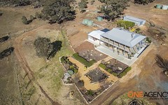 116 Ryrie Hill Road, Michelago NSW
