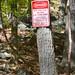 Danger - New York State Military Live Firing Range