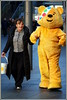 Pudsey Bear (* RICHARD M (6.5+ MILLION VIEWS)) Tags: pudseybear childreninneed bbc charities fundraiser bears fundraising celebrities tv television goodcauses bbbtv pudsey bucket collectionbucket polkadots liverpoolone liverpool merseyside liverpudlians merseysiders scousers scouse fancydress eyepatch fun happy happiness