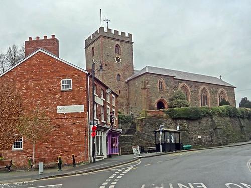 Welshpool