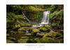 Horseshoe Falls - Tasmania (Dominic Scott Photography) Tags: australia tasmania waterfall waterfalls horseshoefalls rocks green water dominicscott sony a7rmii ilce7rm2 sel1635gm leefilters manfrotto