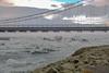 Islanda-35 (msmfrr) Tags: panorama landscape vento wind jökulsárlón ghiaccio ghiacciaio glacier lagoon ice sea spiaggia beach islanda iceland alba sunrise montagna cielo acqua paesaggio mare roccia neve baia iceberg water clouds nuvole bridge ponte