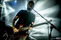 Sunnata - live in Kraków 2017 fot. Łukasz MNTS Miętka-8