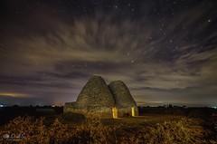 Cuco Doble (Ordisi fotografía) Tags: cuco piedraseca ordisi nocturnas noche estrellas nubes