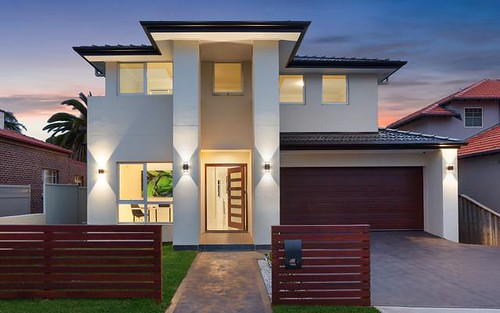 32 Flavelle St, Concord NSW 2137
