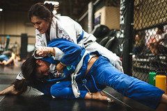 DSC01722.jpg (dicky c) Tags: people erika gym bjj sonyfe50mm a7s a7ssports