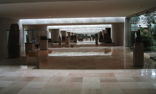 """Museo de Antropología de Xalapa • <a style=""""font-size:0.8em;"""" href=""""http://www.flickr.com/photos/30735181@N00/38004923645/"""" target=""""_blank"""">View on Flickr</a>"""
