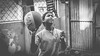 Shoot (#Weybridge Photographer) Tags: canon slr dslr eos 5d mk ii nepal kathmandu asia mkii girl child basketball basket ball play game sport monochrome