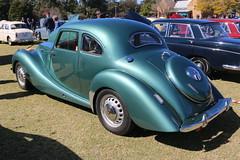 1948 Bristol 400 (jeremyg3030) Tags: 1948 bristol 400 cars british