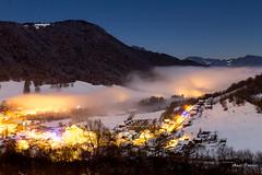 Bernex Haute-Savoie (MarKus Fotos) Tags: stratus brume brouillard alpes alps chablais canon clouds favre marc cloud ciel evian france f4 bernex gavot hautesavoie hiver landscape léman montagne mer moon nuages nature nightscape night nuit fullmoon nocturne ngc nuage paysage pleinelune