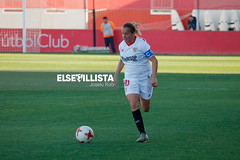 Sevilla FC Femenino - FC Barcelona Femenino-15