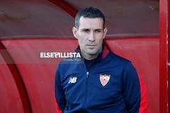 Sevilla FC Femenino - FC Barcelona Femenino-4