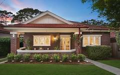 40 Osborne Road, Lane Cove NSW
