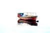 Boat (carlosgconde1) Tags: boat barca campelo puerto port harbor porto mar pesca fishing marinero sailor poio pontevedra riadepontevedra