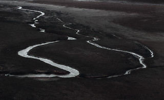 I found the styx river! ∑(O_O;)