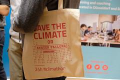 Climathon 2017, Essen, Germany